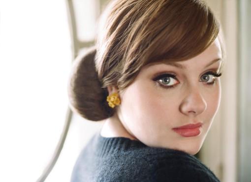 Adele-sideswept
