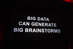 What is Big Data? (Part One): 7 Findings … Plus Some Jokes