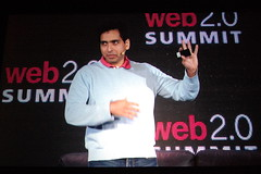 Sal Khan at Web 2.0 Summit