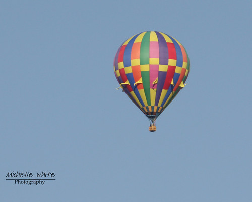 Hot Air Balloon2