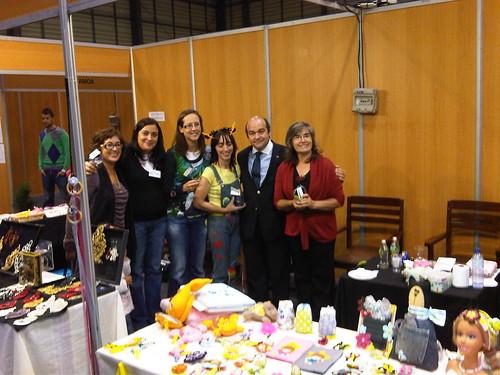 Encerramento do evento Azeméis é Social by ♥Linhas Arrojadas Atelier de costura♥Sonyaxana
