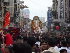 Picture 104 (abhishek282) Tags: jay ganesh pune bappa ganpati ganeshotsav moraya