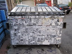 (kewlio) Tags: make dumpster soup al bs rip stickers tie cider charm 3a crew mq poke same otr bonsai chew ha grilled sect gusto tab coma beks busu menos 151 sense bbb slaps dms wart 246 aleks s8n kerse gool btm pmt mkue tfk hael haeler sayme dollarz