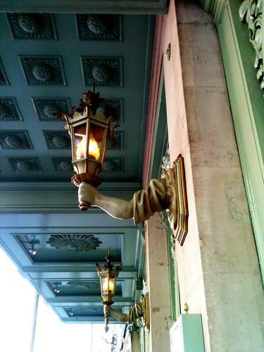 Fortnum & Mason, Piccadilly