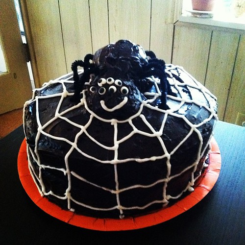cake walk contribution