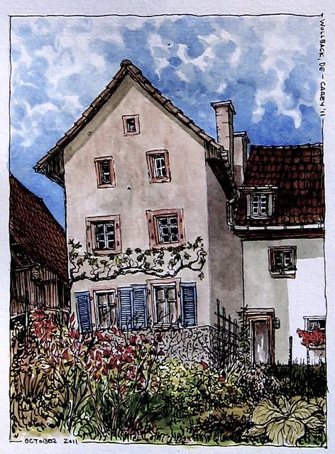 Wollbach, DE