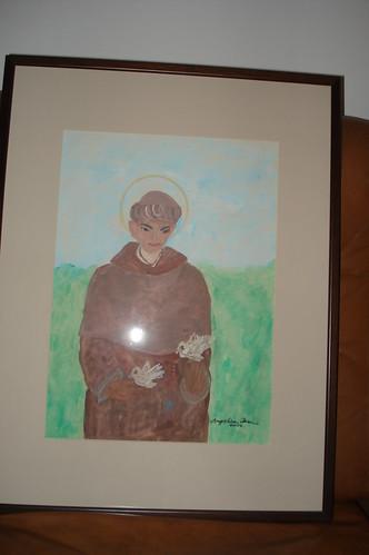 Fwd: autorica slike; Angelina Barun: SUNCE prva samostalna izložba slika u Zagrebu, Knjižnica Dubrava, Avenija  Dubrava 51a by ararak2006