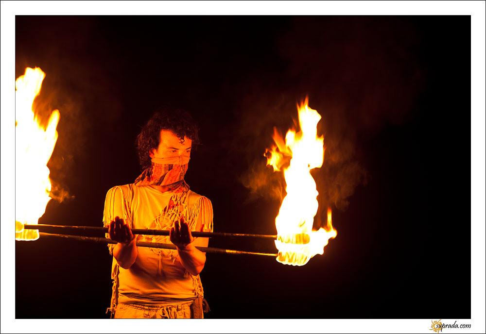 Intensity - Fire Dancers - 12