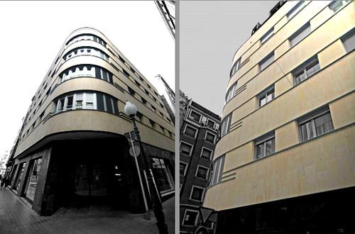 viviendas Gral. Concha - Bilbao 03
