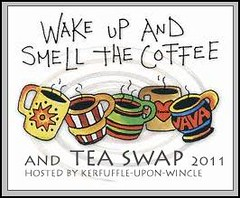 Coffee-Tea Swap 2011