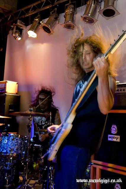 Yob Purple Turtle Live Review gig listings metal gigs