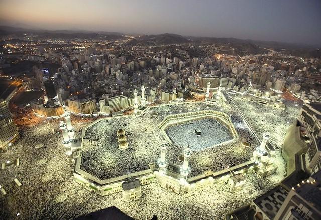 Makkah in Ramadhan2