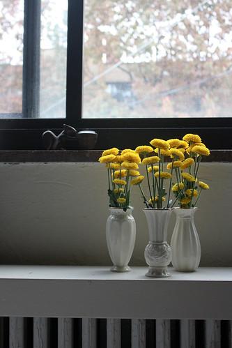 Lenox Flower Vases
