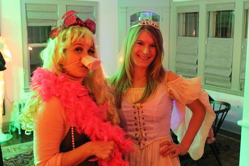 Jess & Kristina
