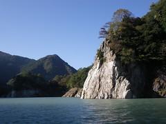 神流湖の絶景2