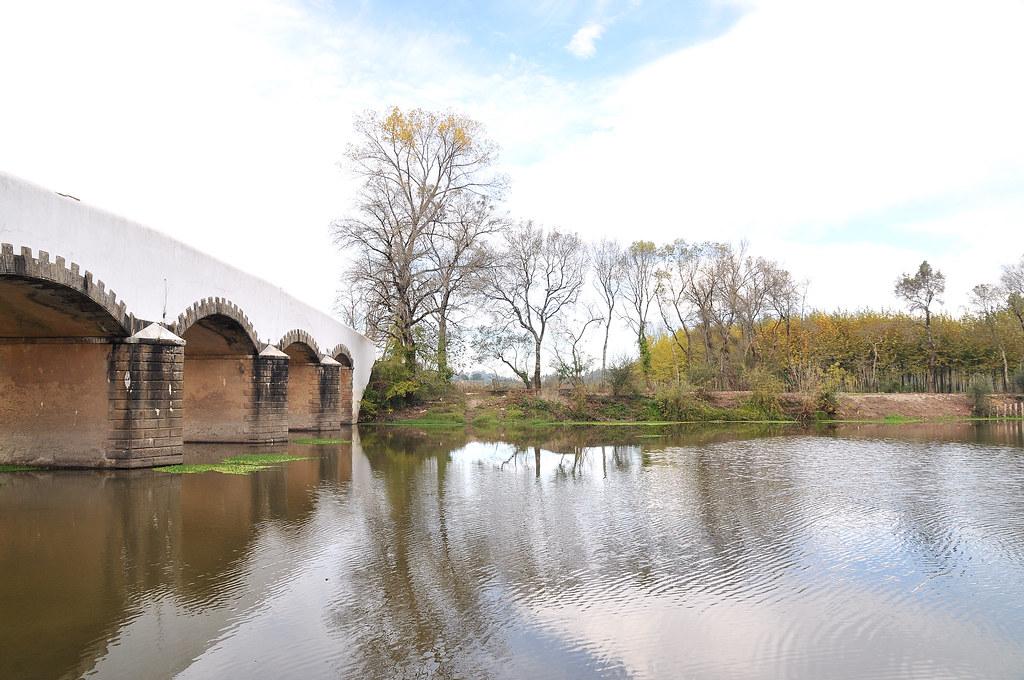 ponte medieval de requeixo
