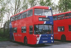 AN 90 at Skelmersdale (national_bus_510) Tags: an 90 skelmersdale