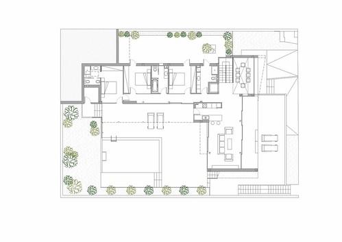 vivienda unifamiliar de diseño, Menorca 10