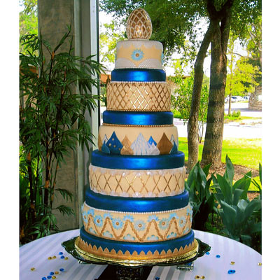 Russian Cake src amazingkakes.com