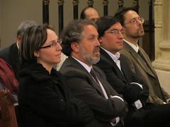 Finalistas del IV Premio Mundial de Música Sacra Fernando Rielo