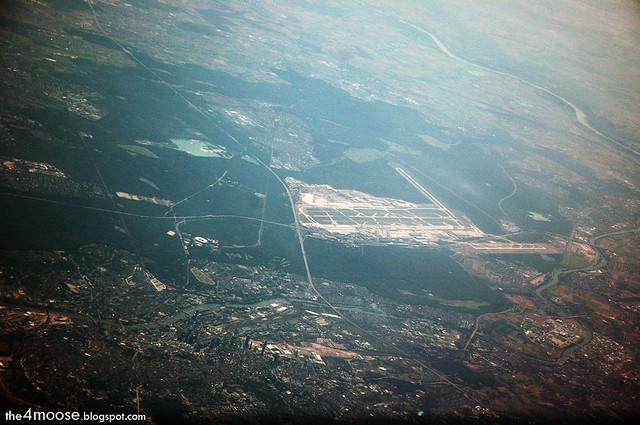 HV 6607 - Frankfurt International Airport