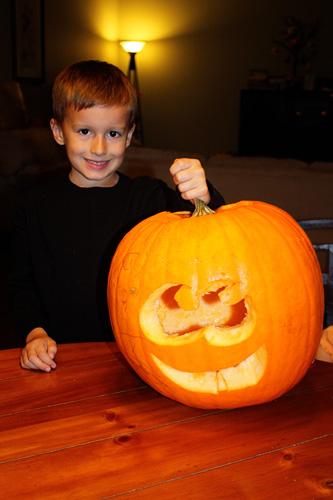 Nathan-and-pumpkin