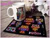 Coruja! (**DASDE Artes!**) Tags: owl mug corujas mugrug tapetedecaneca