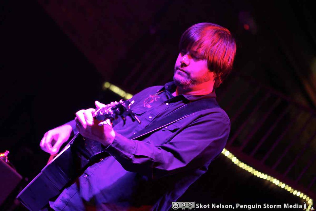 Jay Farrar at the Wild Buffalo