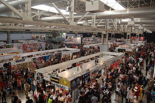 Salon del Manga XVII