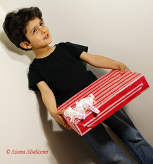 (Assma Alsalloomi) Tags: kids gifts