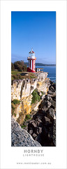 Hornby Lighthouse, Eastern Beaches, Sydney (matt lauder gallery) Tags: lighthouse velvia beaches 50 eastern hornby sydnet gx617