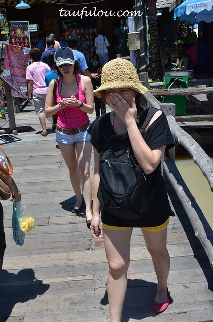 pattaya floating Market (7)