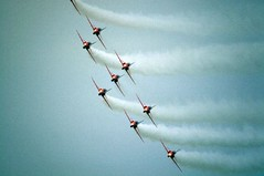 "Red Arrows • <a style=""font-size:0.8em;"" href=""http://www.flickr.com/photos/59278968@N07/6325798564/"" target=""_blank"">View on Flickr</a>"
