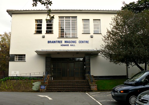 Braintree Masonic Centre