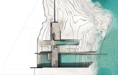 Bplan0 (dimos moysiadis) Tags: architecture illustration studio greek office drawing competition architectural greece architect architects dimos urbanist          moysiadis
