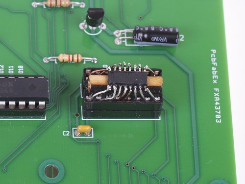 Socket Adapter - 8