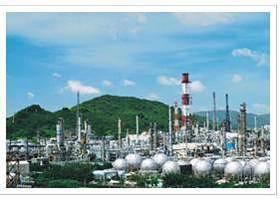 中油高雄煉油廠,照片提供:環保署