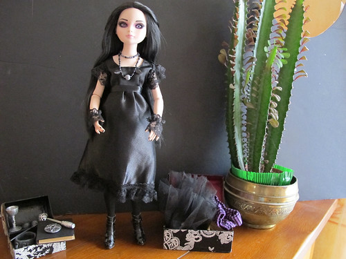 Une nouvelle petite sorcière : Woefully Bewitching de mageline ! 6332496268_300635e3c6