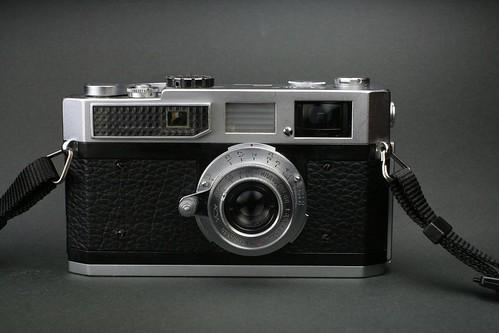 Canon 7