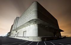 ominous (eb78) Tags: warehouse abandoned longexposure nightphotography derelict richmond urbanexploration ue urbex kaisershipyards explore ca california industry industrial npy