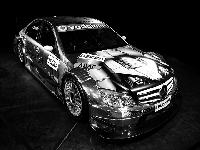 bw white black car mercedes benz racing dtm bernd daimler schneider cclass