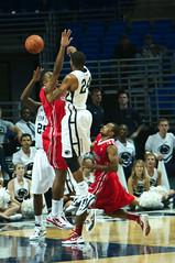 Cameron Woodyard Dish (acaben) Tags: basketball pennstate collegebasketball ncaabasketball jongraham psubasketball pennstatebasketball cameronwoodyard
