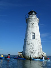 Cockspur Lighthouse-11