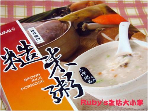 糙米粥 (2)