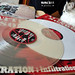 operation : infiltration ATTENTAT SONORE new LP
