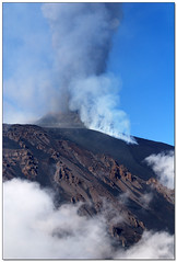 Schiena dell'Asino, Etna - One of few mo