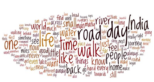 There Are Other Rivers - wordle