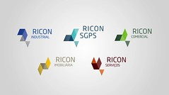 Ricon Group  Branding (This is Pacifica) Tags: motion print porto branding institutional 2011 sizel ff00ff brandingricongroup ricongroup