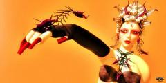 "Finesmith - ""Shinobu"" (Wicca Merlin / Wicca's Wardrobe) Tags: new woman news art fashion blog 3d clothing model photographer lashes artistic modeling formal style blogger sl secondlife couture avante avantgarde formalattire highfashion newrelease shinobu virtualworld pieceofart newreleases femaleclothing maleclothing slfashion 3dpeople artcouture slclothing slstyle finesmith wiccamerlin glamaffair inspirationset femalewear metavirtual yulafinesmith finesmithdesign finesmithmuse2012 maiamai"