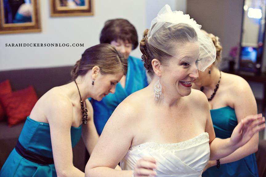 Memorial Hall Kansas City Kansas wedding